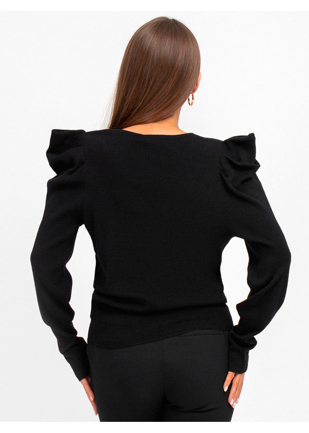 A.L.C. Black Sweater