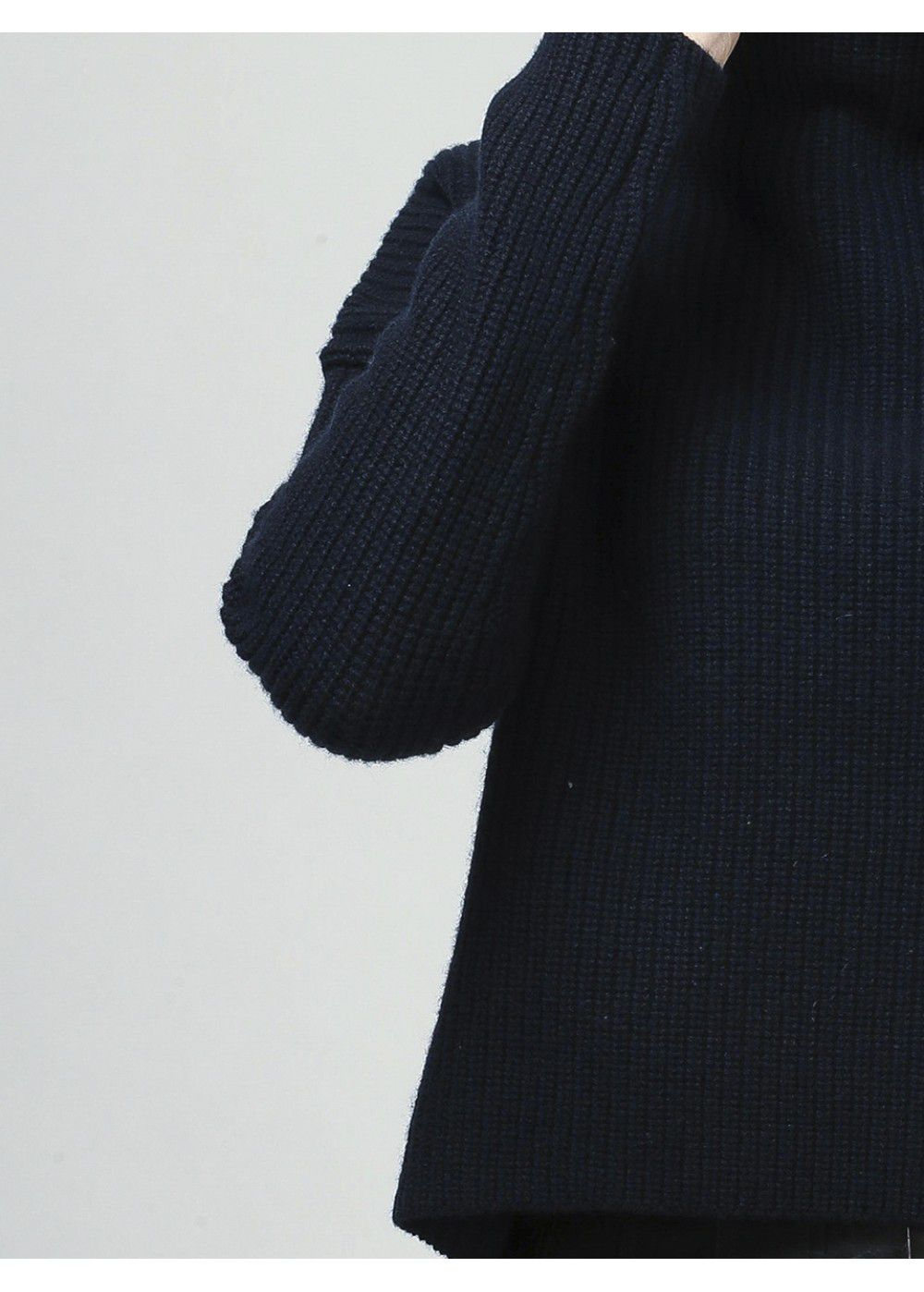A.L.C. Navy Sweater