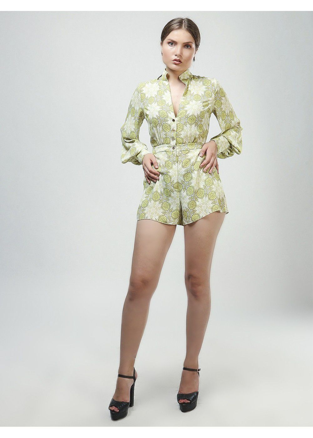 Alexis Playsuit