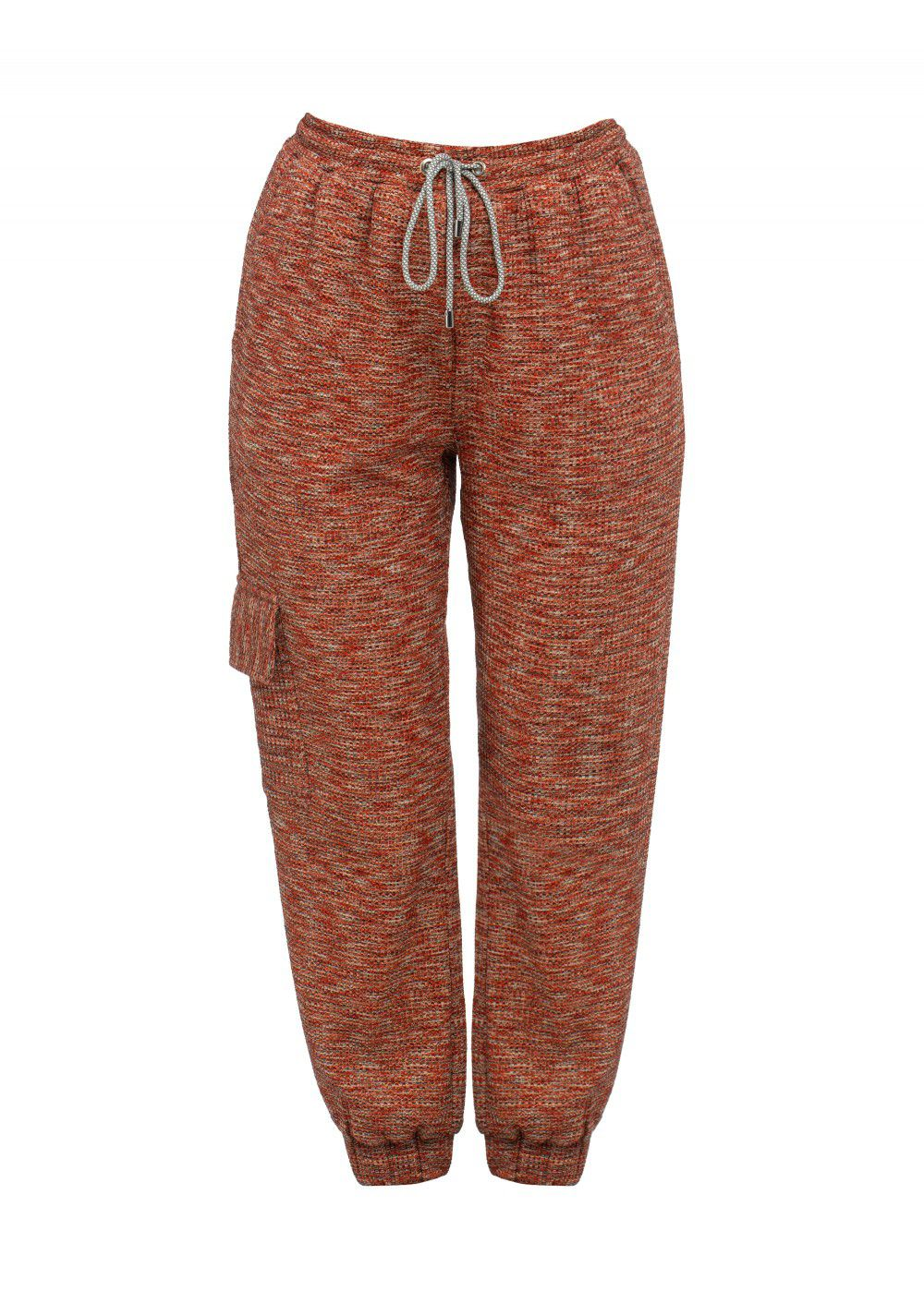 Dhruv Kapoor Knit Trousers