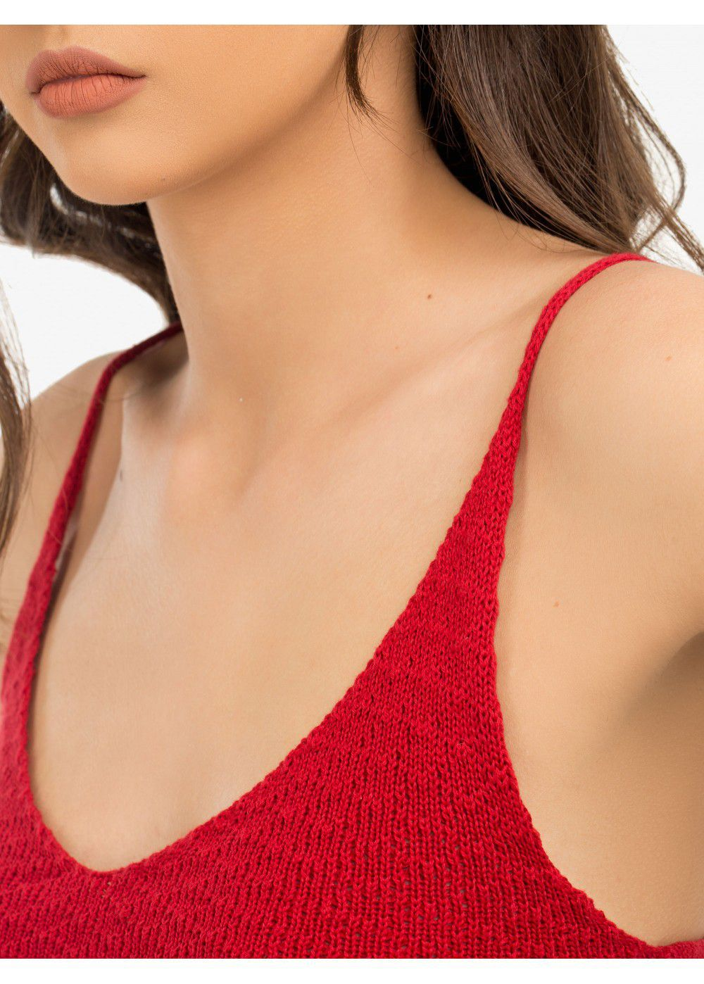 Echo 77 Bali Paradise Red Top