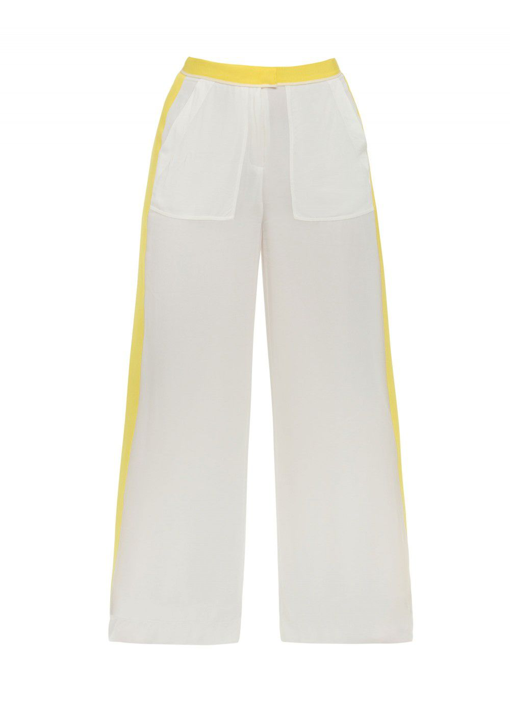 Karl Lagerfeld Wide Leg Pants