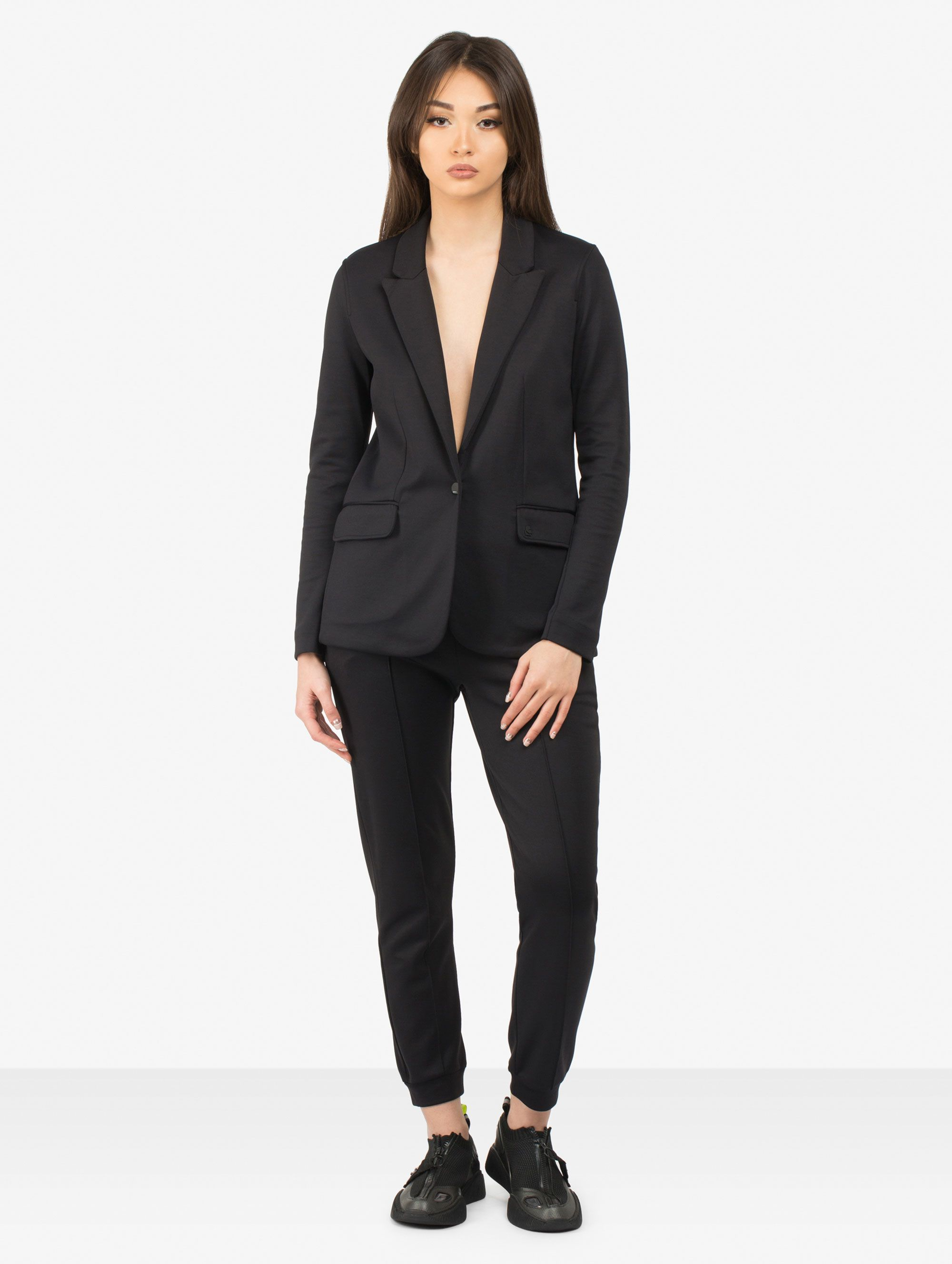 Karl Lagerfeld Rue St-Guillaume Trousers
