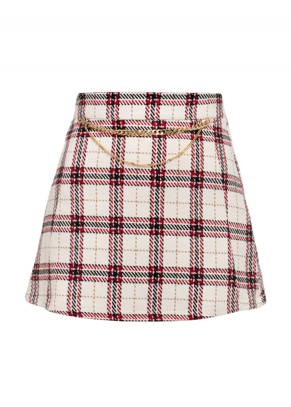 Sister Jane Mini Skirt