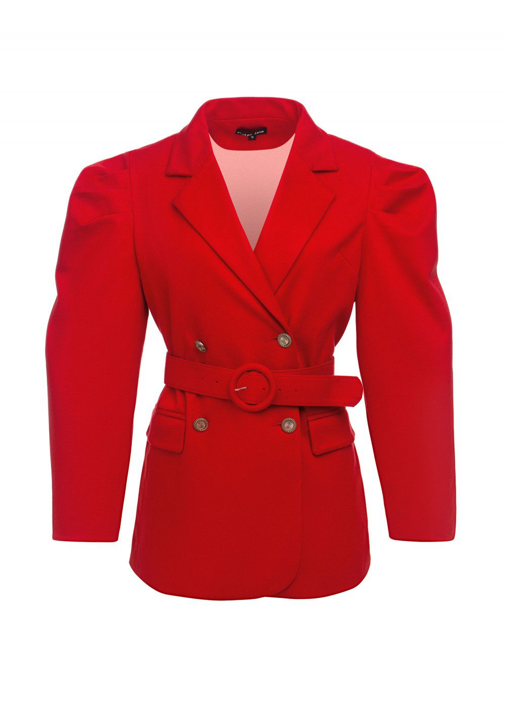 Sister Jane Red Jacket