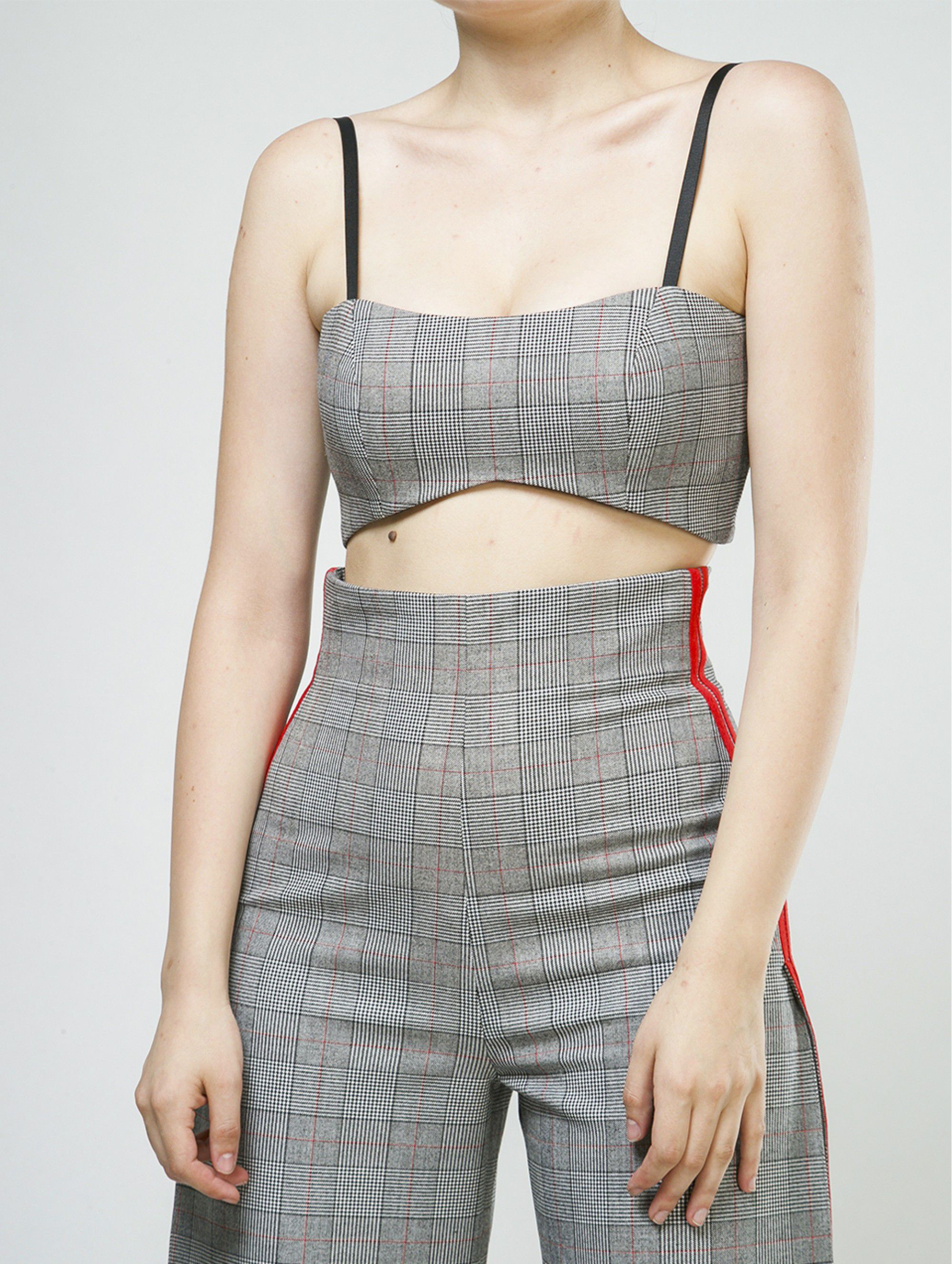 Vatanika Grey Top