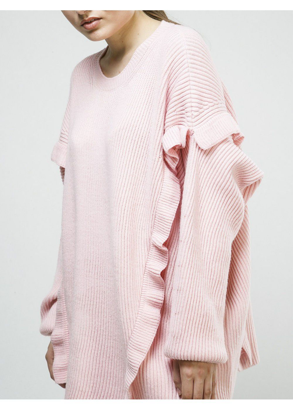Vivetta Ribbed Jumper