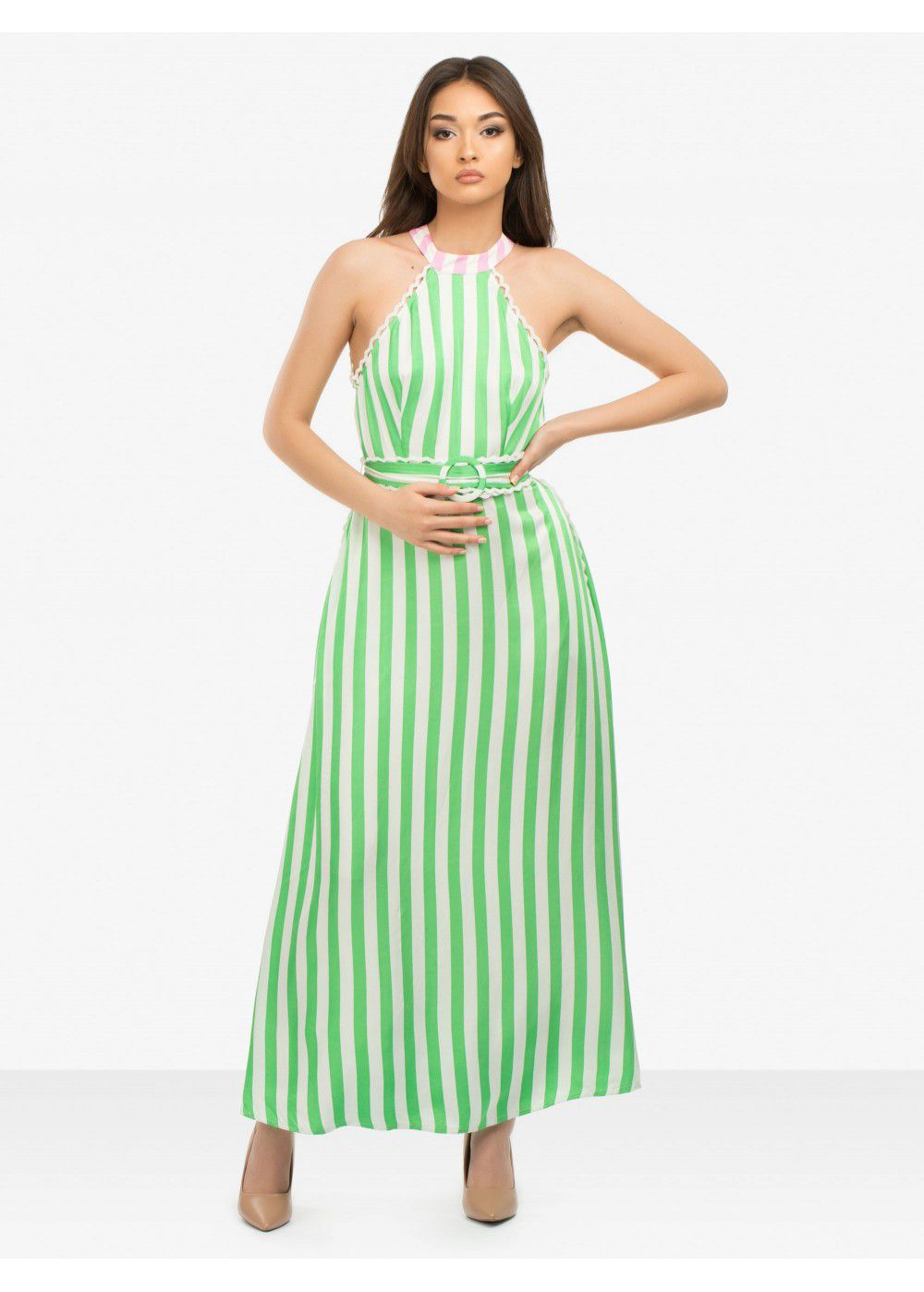 Zayan The Label Julianne Dress
