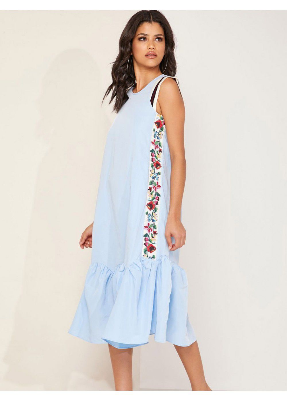 Zayan The Label Amelia Dress